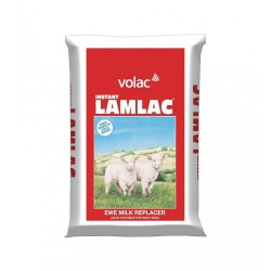 Volac Lamlac Lamb Milk Replacement Powder 10KG