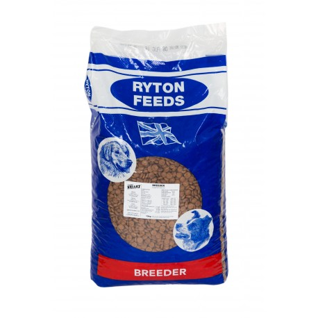 Ryton Breeders Choice with Beef 15KG