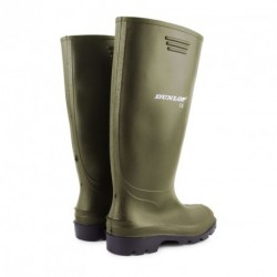 Dunlop Universal Wellington Green