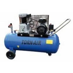 Compressor 100 Litre Belt Driven 200 l/min