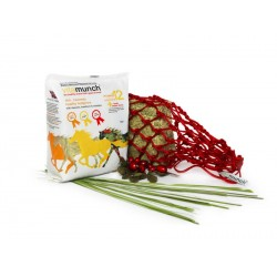 Equilibrium Vitamunch Hedgerow 1kg