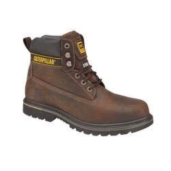 CAT Caterpillar Holton Safety Boot