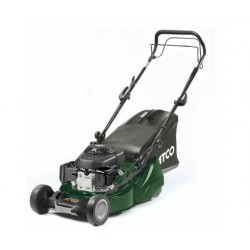 ATCO Liner 18SH 46cm Rear Roller Self-propelled Lawnmower