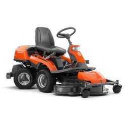 HUSQVARNA R 316TXs AWD Ride-On Mower with 112cm Combi Deck