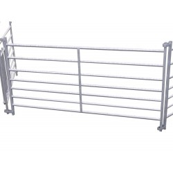 Sheep Hurdle 6' Galvanised HD2204