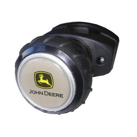 John Deere Steering Wheel Spinner Knob