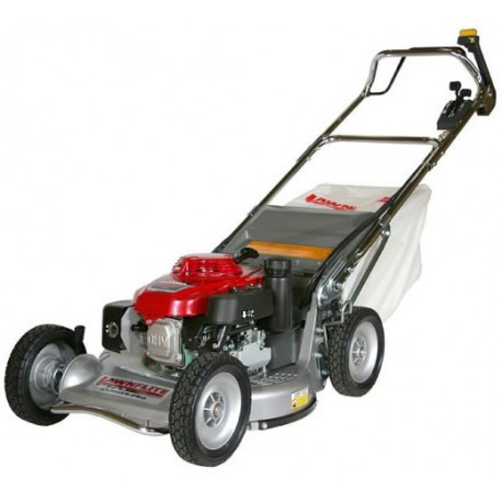 "LAWNFLITE 553HWS-PRO 21"" Self Propelled Petrol Lawnmower"