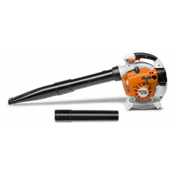 STIHL BG 86 C-E held blower with ErgoStart