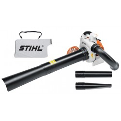 STIHL SH 86 C-E Shredder Vac/Blower with ErgoStart (E)