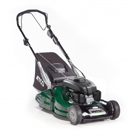 ATCO Liner 22SH V Rear Roller Self Propelled Lawnmower