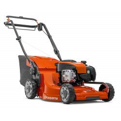 HUSQVARNA LC 347V Self Propelled Petrol Lawn Mower