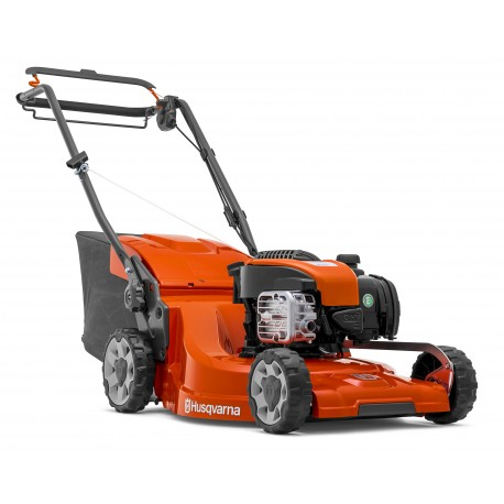 HUSQVARNA LC 347V Self Propelled Mower