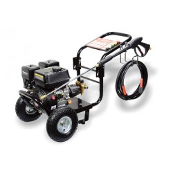 Pro-Power Petrol Pressure Washer