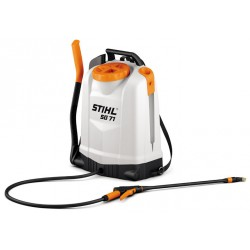 Stihl SG 71 18 Litre Manual Backpack Sprayer