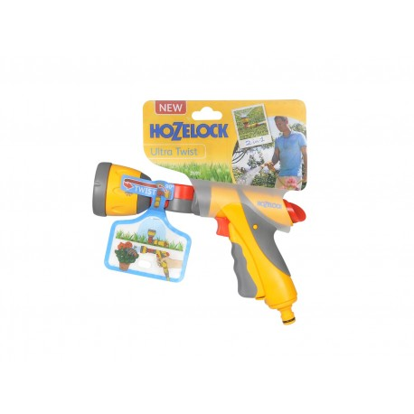 Hozelock 2695 Ultra Twist Spray Gun