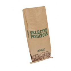 Simpac Potato Bags - Pack of 50