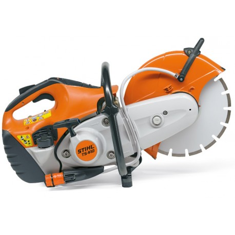 "STIHL TS 410 3.2kW Cut Off Saw 12""/300mm"