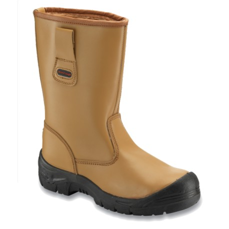 PSF WorkTough Safety Rigger Boot