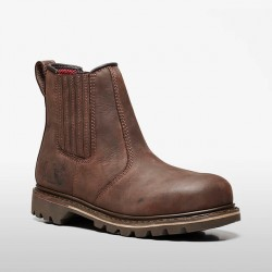 V12 Rancher Non Safety Boot V1261