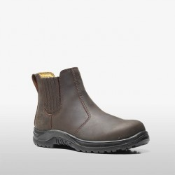 V12 Stallion Safety Boot VR610