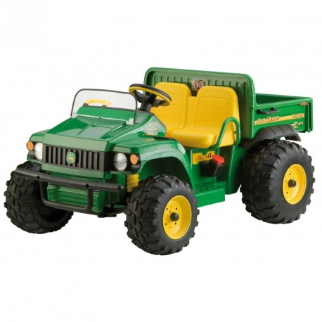 John Deere HPX Gator Childrens 12v Battery Powered Ride On Toy