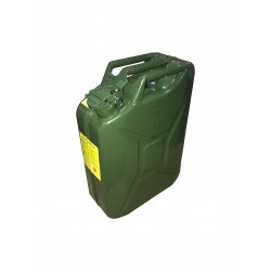 Standard NATO Jerry Can 20L - Multipack Box of 4