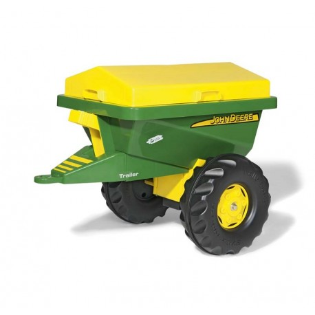 Rolly Toys 125111 John Deere Spreader