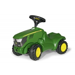 Rolly Toys John Deere 6150R Mini Trac
