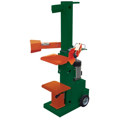 Vertical Log Splitter VLS8T-03S-4