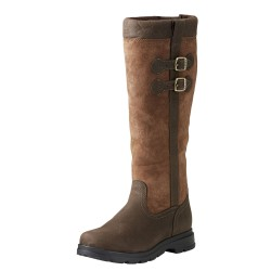 Ariat Ladies Eskdale H2O Tall Leather Country Boots