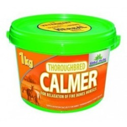 Global Herbs Thoroughbread Calmer