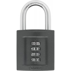 ABUS Super Code 158/50 Combination Lock