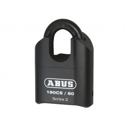 ABUS 190CS/60 Steel Code Armoured Combination Lock