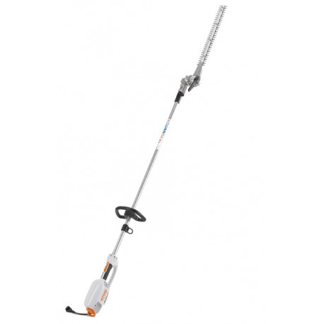 STIHL HLE71-125 Adjustable Long-reach Electric Hedge Trimmer
