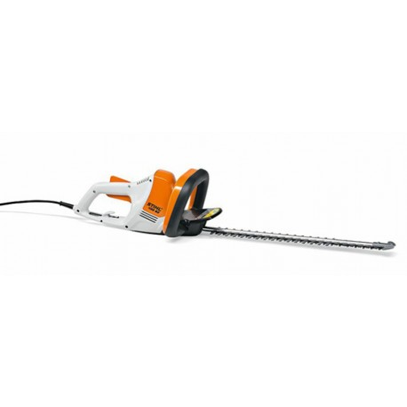 "STIHL HSE 52 Electric Hedge Trimmer 20"" Blade"