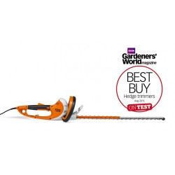 "STIHL HSE 81 Electric Hedge Trimmer 28""  Blade"