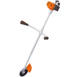 STIHL Childrens Battery Operated Toy Brushcutter