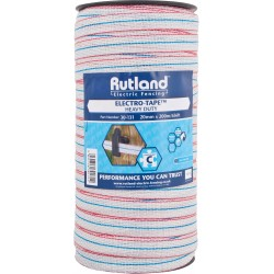 Rutland Electro-Tape 20mm x 200m