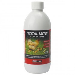 Nettex Total Mite Concentrate 500ml