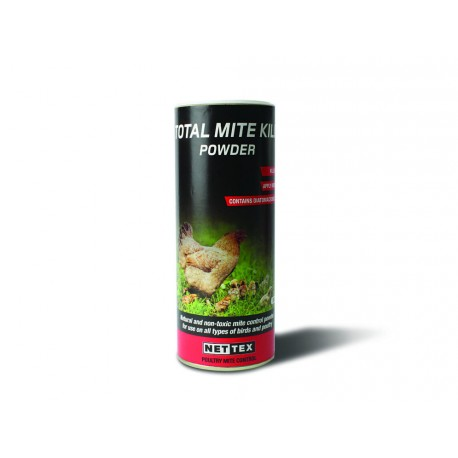 Nettex Total Mite Powder 300g