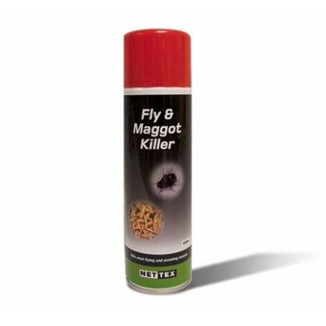 Nettex Fly and Maggot Killer