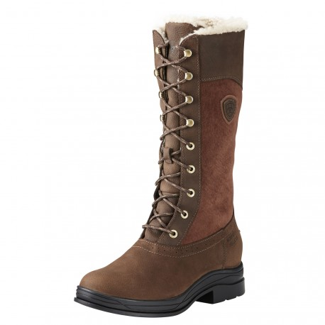 Ariat Ladies Wythburn H2O Insulated Boots