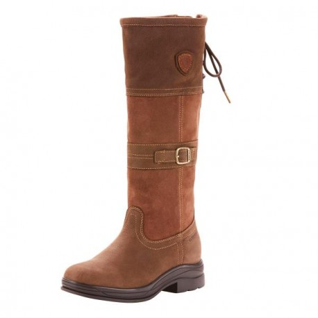 Ariat Ladies Langdale H2O Country Boot