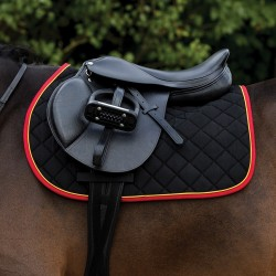 HORSEWARE Rambo Everyday Showjumping Saddle Pad