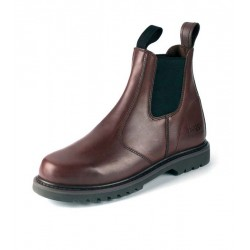 Hoggs of Fife Shire Dealer Non-Safety Boot