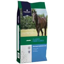 Dodson and Horrell Classic Fibre Cubes