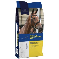 Dodson and Horrell Build Up Conditioning Mix 20kg