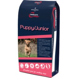 Chudleys Puppy/Junior 12KG