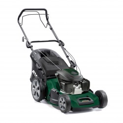 ATCO Quattro 19SH 4 in 1 48cm Self-propelled Petrol Lawn Mower