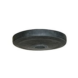 Rubber Hydrant Valve Pad 4""